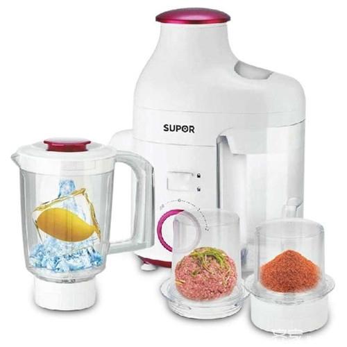 苏泊尔榨汁机怎么用