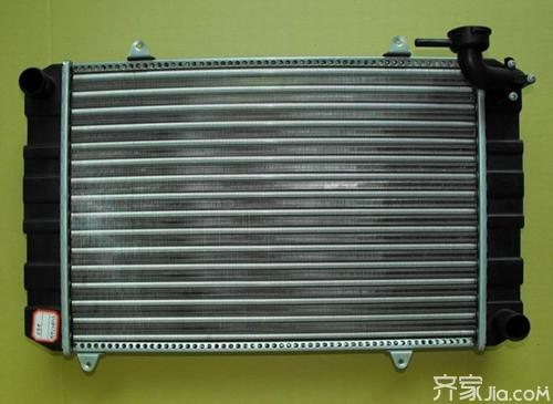 鑫春散热器_汽车资讯:关于汽车散热器你了解多少?