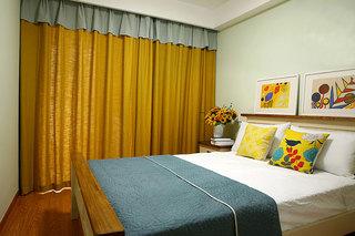 9平米卧室装修效果图