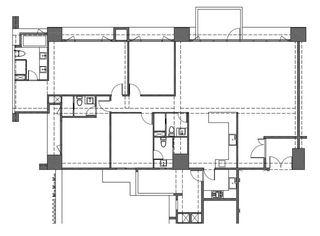 别墅装修设计图纸及效果图大全