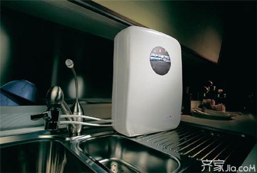 家用净水器排名前十品牌 选择放心健康好水