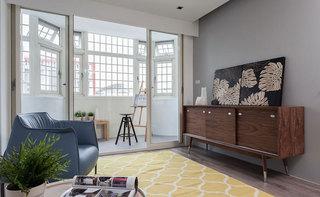 小客厅装修效果图欣赏