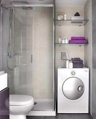 卫生间装修效果图片