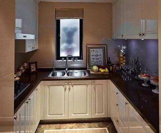 小厨房装修图