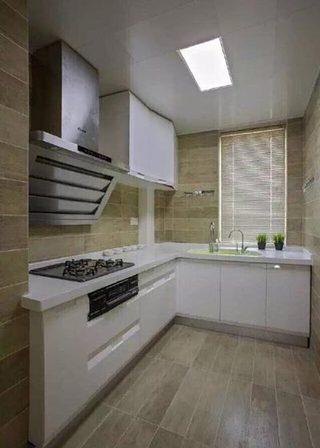 厨房装修图片