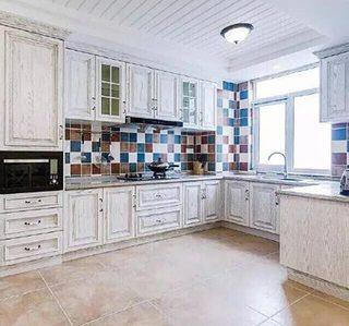 小户厨房装修