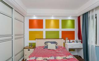 室内装修效果图大全卧室