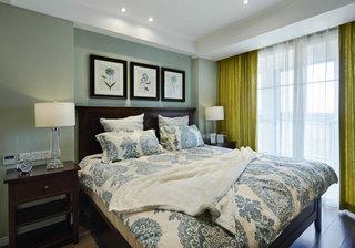 室内设计效果图卧室