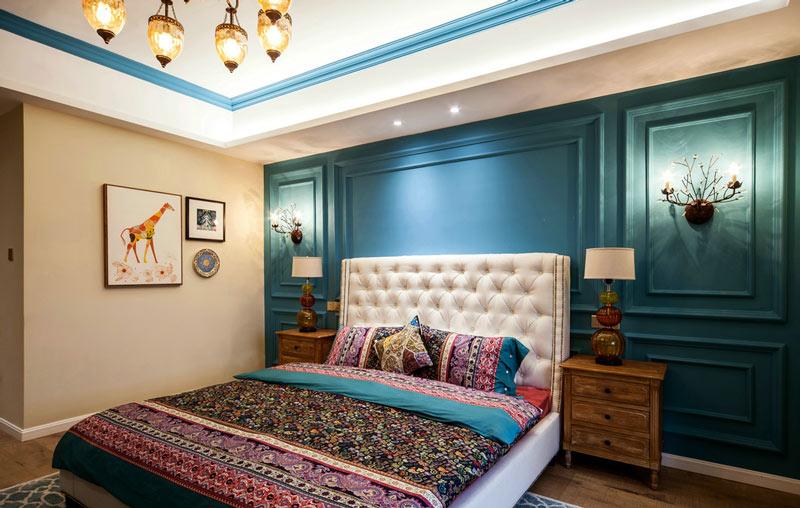 12平米卧室装修效果图