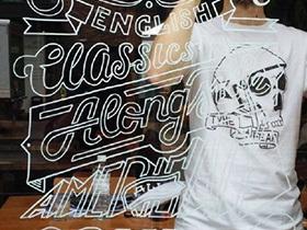 玻璃上的艺术 10个艺术玻璃背景墙效果图