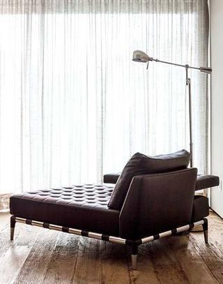 210平简约卧室休闲椅图片