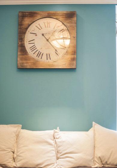 沙发背景墙装饰效果图