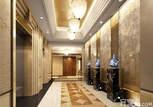 酒店电梯尺寸是多少 酒店电梯安全管理制度