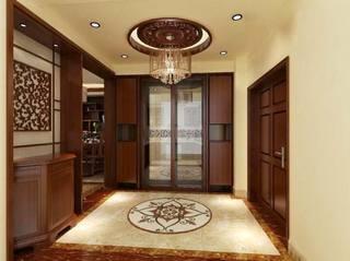 客厅地面瓷砖效果图