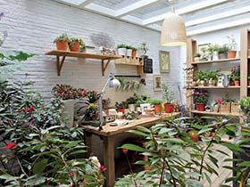 怡景泛美之家  10個陽光房設計實景圖