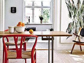親情保鮮劑 12款家庭餐廳餐桌圖片