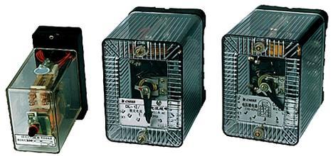电流继电器作用,电流继电器型号