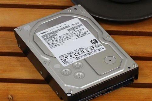 日立移动硬盘