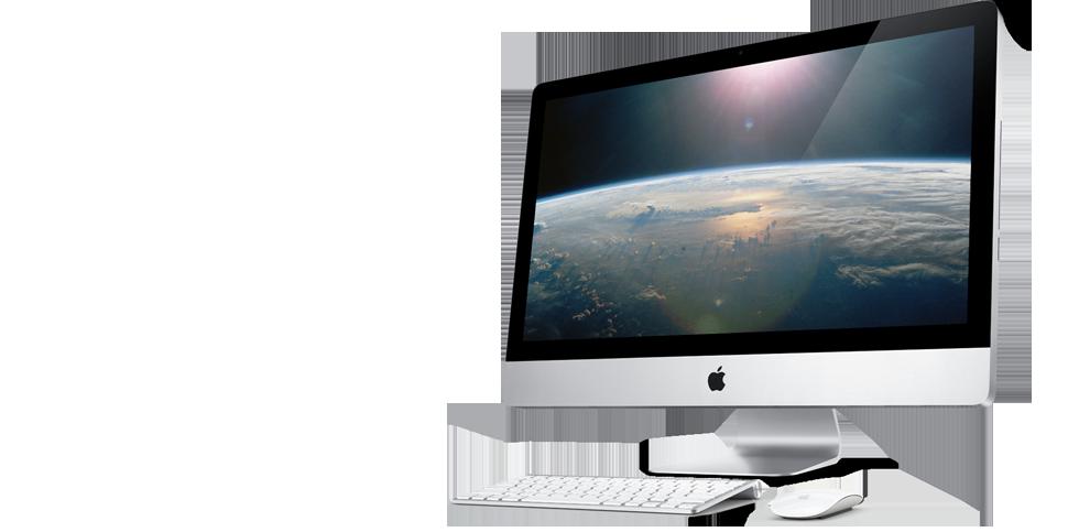 苹果台式电脑怎么开机
