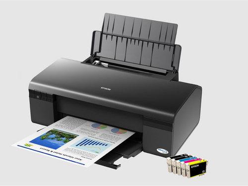 如何安装打印机驱动程序