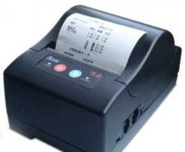 便携式打印机价格