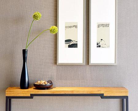 中式风格演绎新风尚