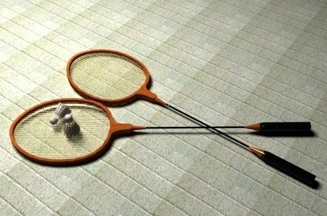 凯胜羽毛球拍系列