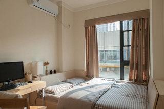 日式风格温馨小卧室装修效果图