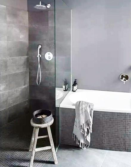 75平单身公寓卫生间设计图