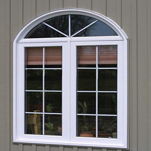对比之下,我国的居民装修和农村住宅,只能依靠手工作坊式的塑料窗户
