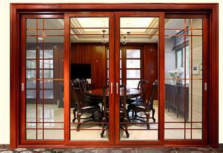 铝包木门窗排名