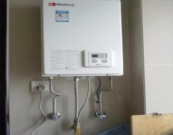 燃气热水器怎么安装 燃气热水器哪个品牌好图片