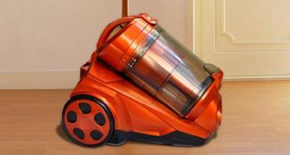 小狗吸尘器和飞利浦吸尘器哪个好