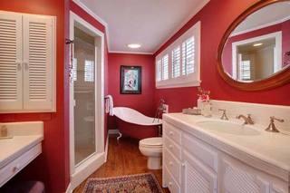 小卫生间装修设计图