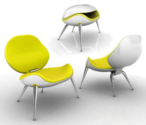 折叠椅品牌