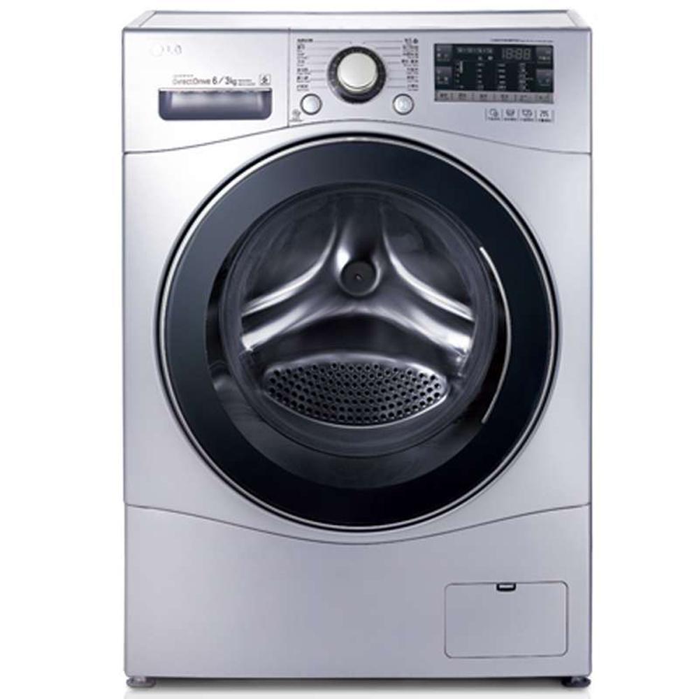 滚筒式洗衣机图片