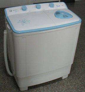 双缸洗衣机脱水桶_