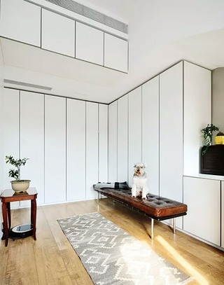 80平小户型卧室装潢图片