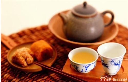 葛根花茶功效作用 葛根花茶食用方法