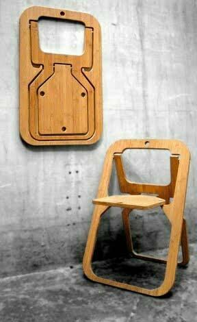 椅子装饰装修效果图