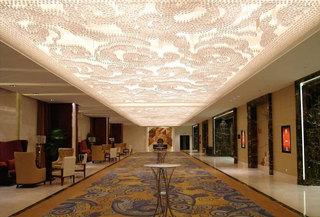 创意酒店吊顶装修效果图
