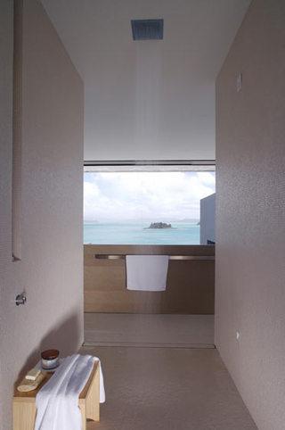 260平现代简约别墅卫生间装修设计图