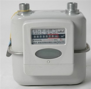 煤气表怎么看,煤气表换电池的方法,煤气表工作原理,表