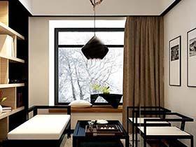 中式茶楼设计装修图
