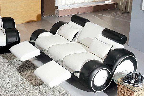创意沙发装饰图片