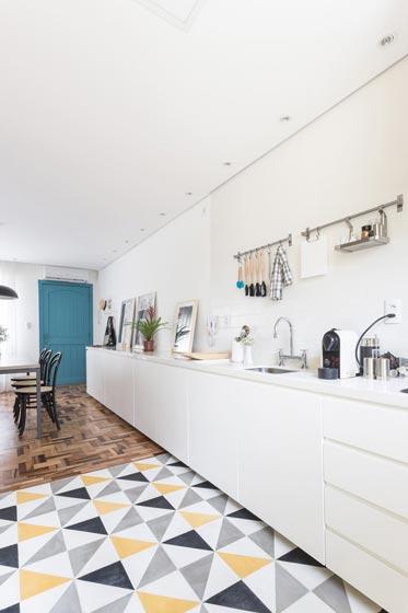 2014厨房瓷砖 -您正在访问第6页 装修效果图案例 2018年装修效果图