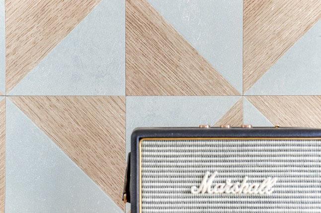25平米北欧小户型厨房瓷砖效果图片