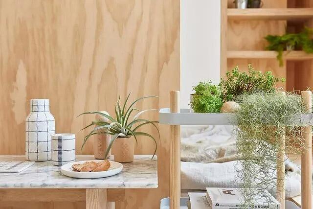 10平米超小户型厨房收纳架设计