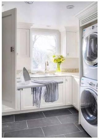 洗衣房装修装饰效果图
