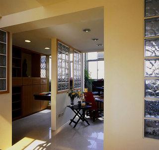 46平小复式楼过道装修设计